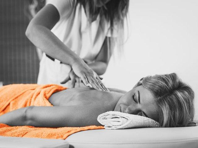 Massage Therapy at Manhattan Plaza Health Club
