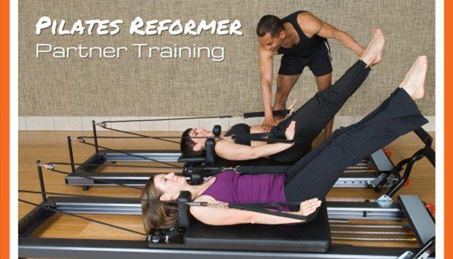 Pilates Reformer Training at Manhattan Plaza Health Club in New York City